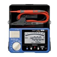 Đồng hồ đo điện trở cách điện Hioki IR4057-50