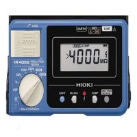 Đồng hồ đo điện trở cách điện Hioki IR4058-20