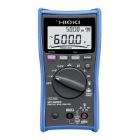 Đồng hồ vạn năng Hioki DT4255